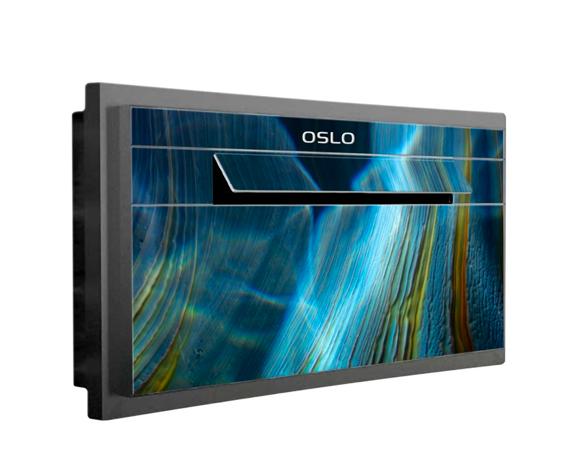 Klimatizace bez venkovní jednotky OSLO