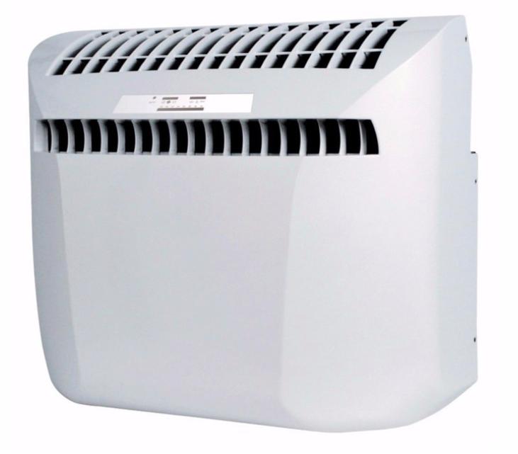 Klimatizace bez venkovní jednotky Fintek Windy
